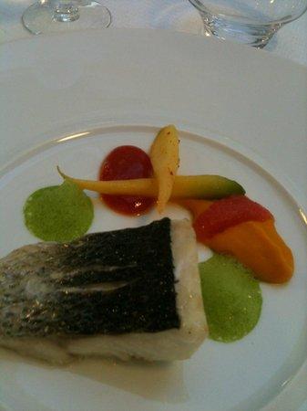 Briketenia : menu degustaion