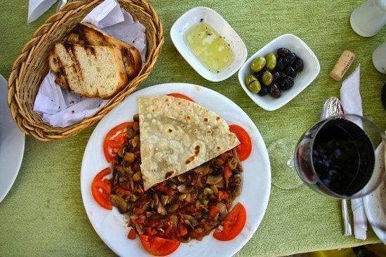 Sirincem Restaurant: Amazing Dishes
