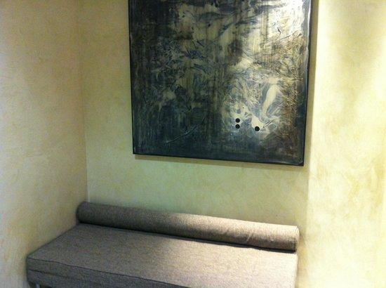NH Collection Granada Victoria: Quadro