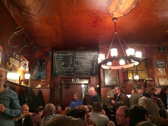 Photo of Gastropub Gaststätte Lommerzheim at Siegesstr. 18, Köln 50679, Germany