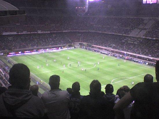 Stadio Giuseppe Meazza (San Siro) : match