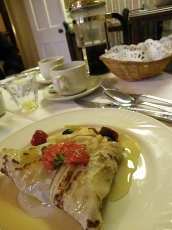 The Old Presbytery: Fantastic Breakfast