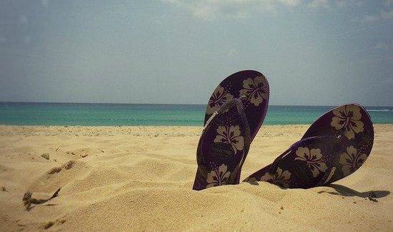 Kontokali Bay Resort and Spa : Есть где просто отдохнуть ни о чём не думая...