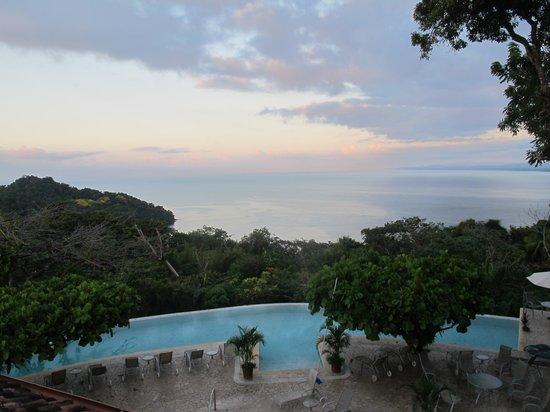 La Mariposa Hotel : pool