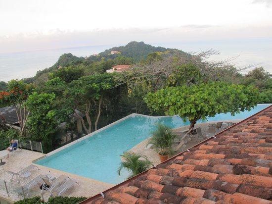 La Mariposa Hotel: pool
