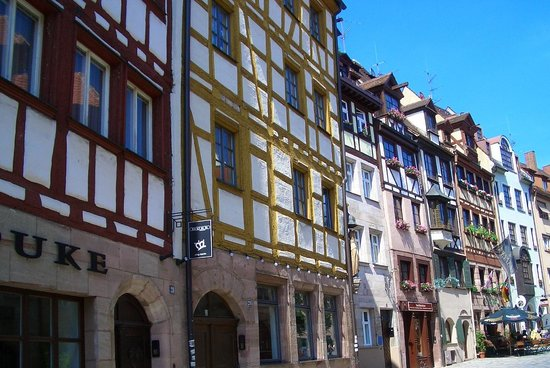 Nuremberg Tours in English Tours
