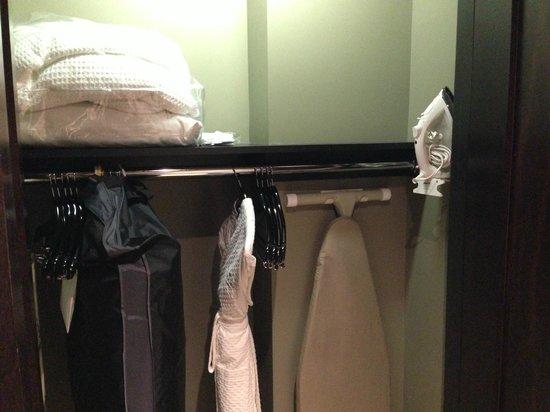 Talking Stick Resort: Inside The Closet