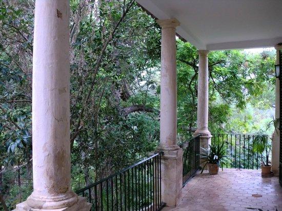 alfabia house - Изображение Jardins de Alfabia, Буньола - TripAdvisor