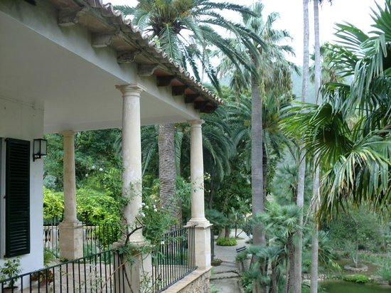 alfabia - Picture of Jardins de Alfabia, Bunyola - TripAdvisor