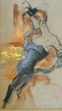 Art Forum of Waco: Rodolfo Razo, Art Fashion