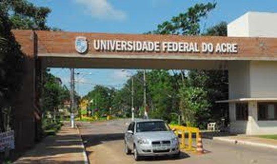 UFAC University Acervos Museum