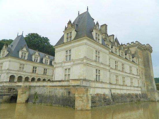 La Loire : Château de Villandry