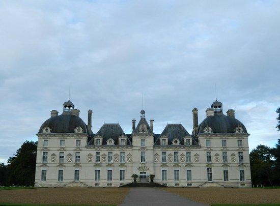La Loire : Château de Cheverny