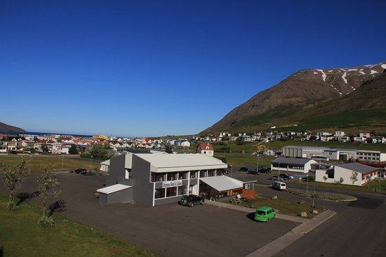 Brimnes Hotel& Cabins Prices& Reviews (Olafsfjordur, Iceland) TripAdvisor