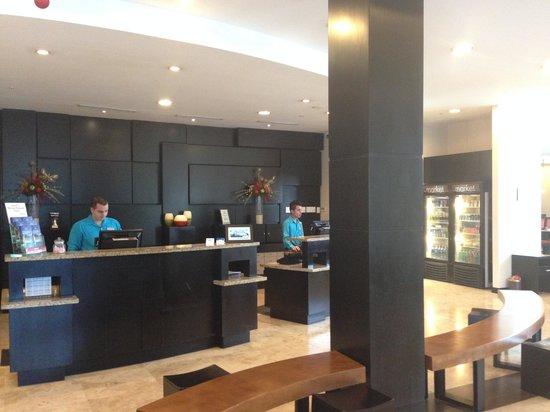 Residence Inn by Marriott San Jose Escazu: Lobby