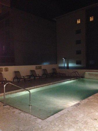 Residence Inn by Marriott San Jose Escazu: Piscina