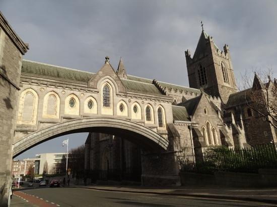 Dublinia: Experience Viking and Medieval Dublin: Legg til en bildetekst