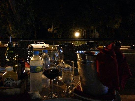 Photo of Steakhouse Restaurante Madeira Grill at Av. São Paulo, 1700, Maringa 87010-355, Brazil
