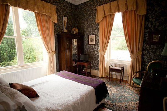 The Mustard Seed at Echo Lodge : room2