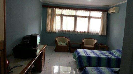 Hotel Galunggung