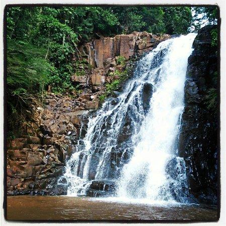 Cachoeira da Pedreira (Pavuna)