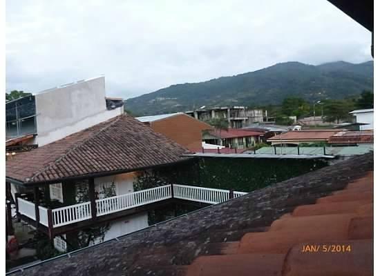 Hotel Luisiana : 3rd floor room