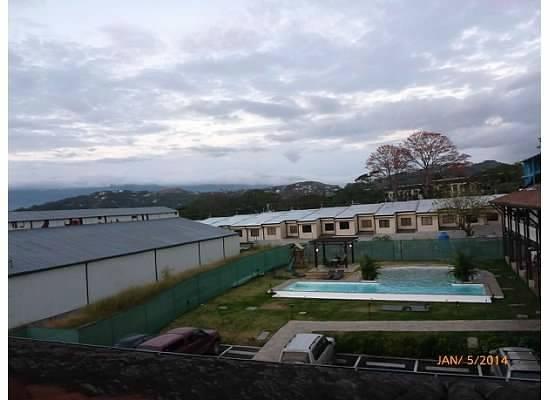 Hotel Luisiana: 3rd floor room