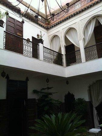 Riad Dar Sheba: .