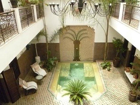 리야드 셰바 호텔 사진