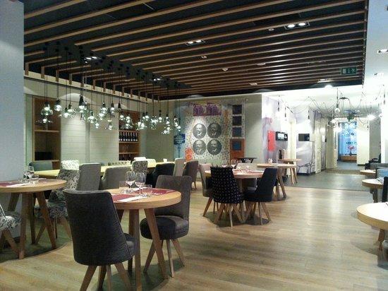 Hotel UNIC Prague: Cafe Emma