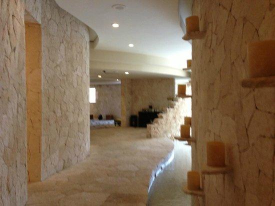 Secrets Maroma Beach Riviera Cancun : The Spa