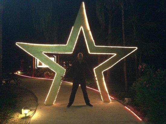 Secrets Maroma Beach Riviera Cancun : American Idol Night!
