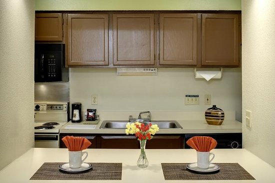 Orangewood Suites: Fully Kitchen