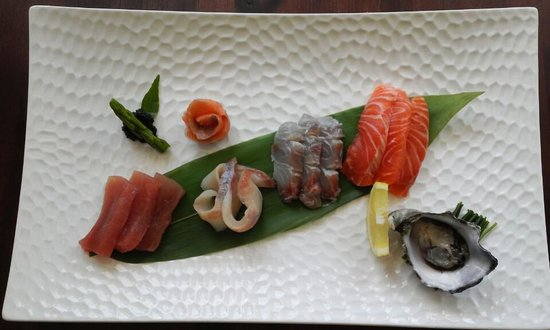 Izakaya Geisha Japanese Restaurant: getlstd_property_photo