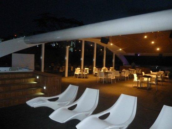 Hotel Los Recuerdos: Yate Majestic