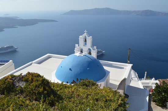 Nst Santorini Tours