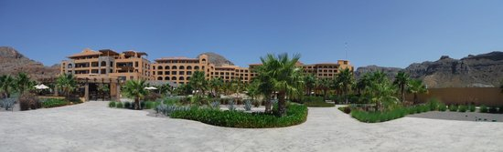 Villa del Palmar Beach Resort & Spa at The Islands of Loreto: Panorama of Villa del Palmar