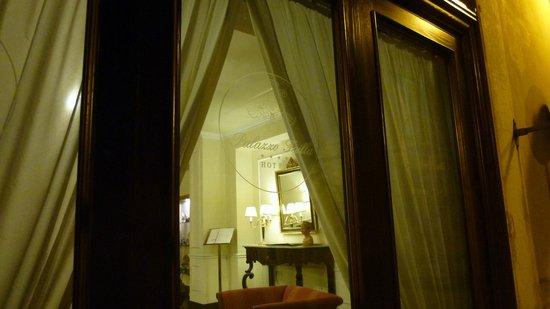 Hotel Palazzo Failla: Fachada