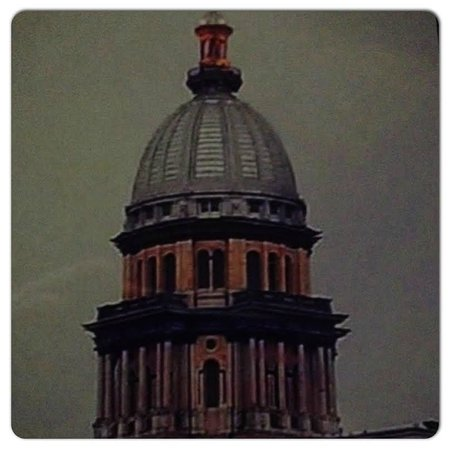 Illinois State Museum: Capital Building