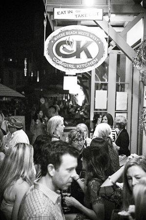 """Cowgirl Kitchen: Uncorked 2013  """"Best Restaurant Experience"""""""