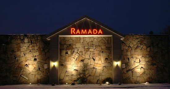 Ramada Cleveland Airport West