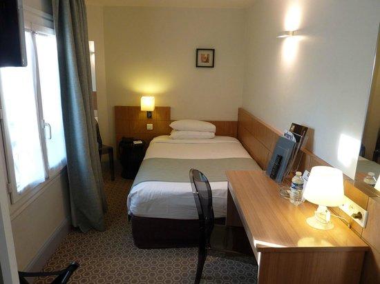 Hotel Caumartin Opera - Astotel: room 56