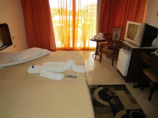 Wadi Lahmy Azur Resort: camera