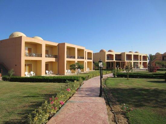 Wadi Lahmy Azur Resort: Resort