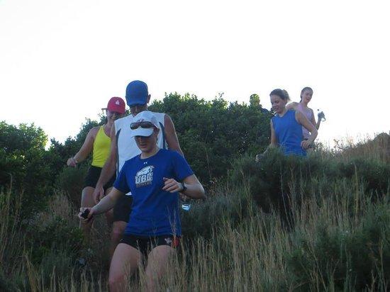 Run Cape Town: Lions Head Trail