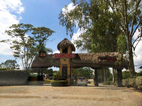 Parques Panaca