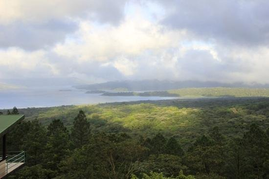 Arenal Observatory Lodge & Spa: what a view