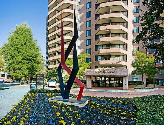 Courthouse Plaza Apartments Reviews