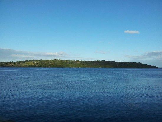 Lemuy Island