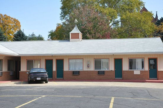 Downtown Motel: affordable and close to everything
